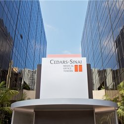 Cedar Sinai Medical Towers Surgical Office in Beverly Hills
