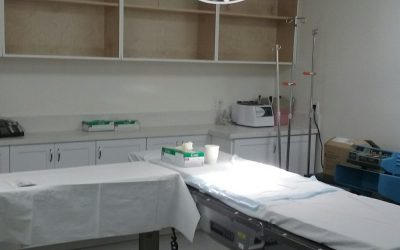 Circumcision & Bris by Beverly Hills in Private Operation Room in Medical Office Towers